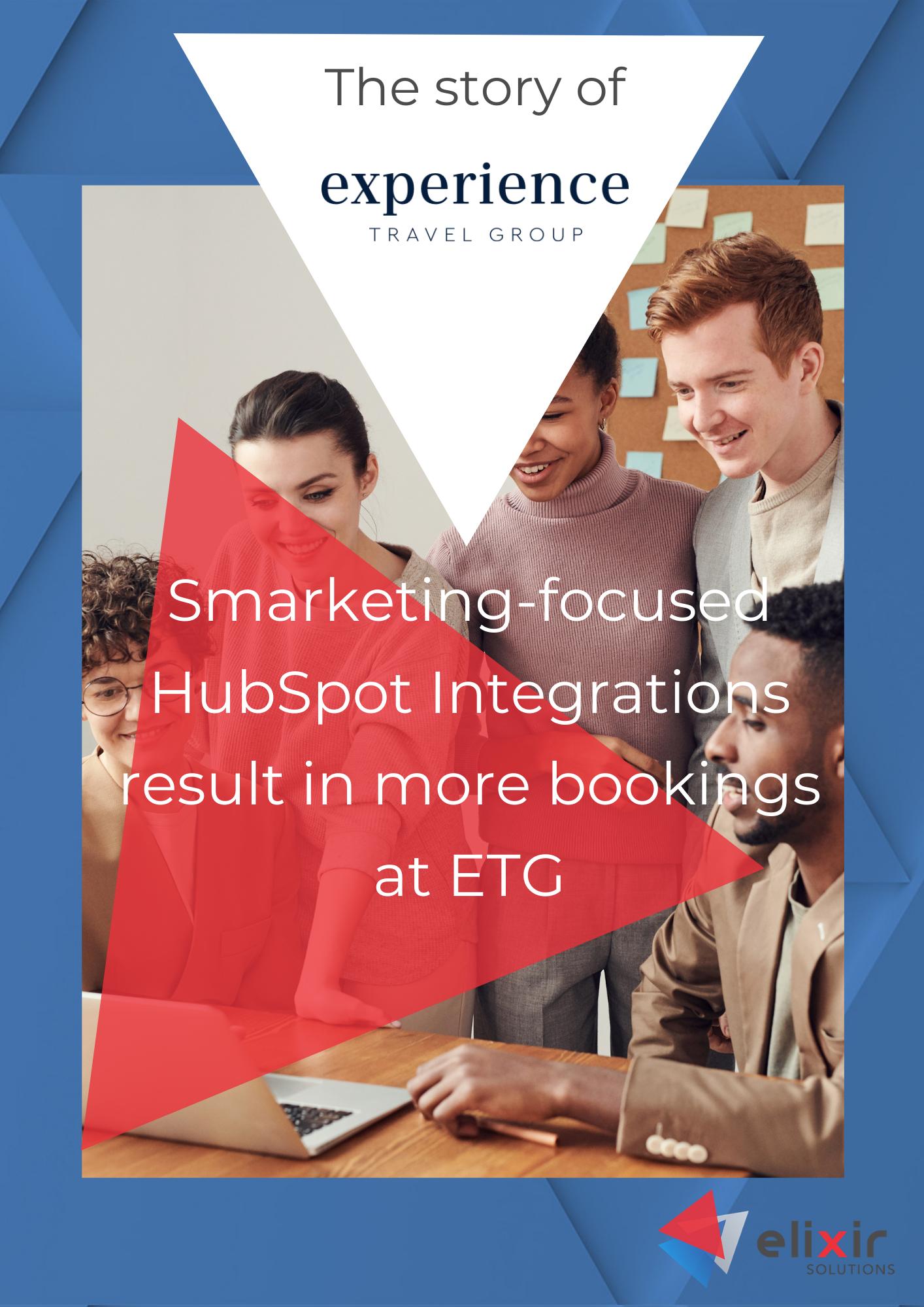 ETG customer case